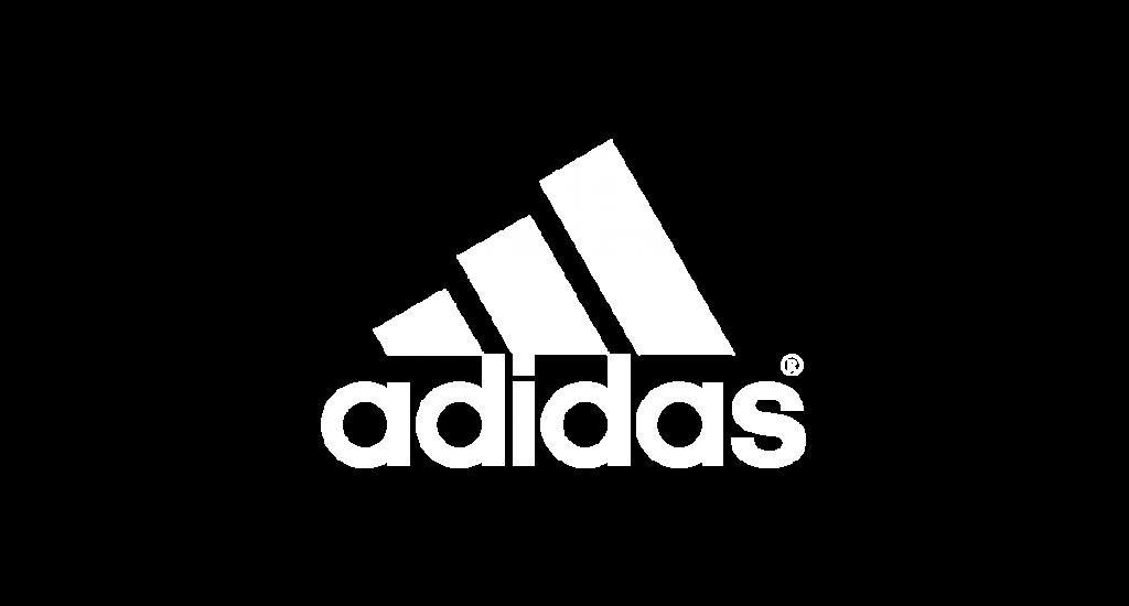 Left White Logo
