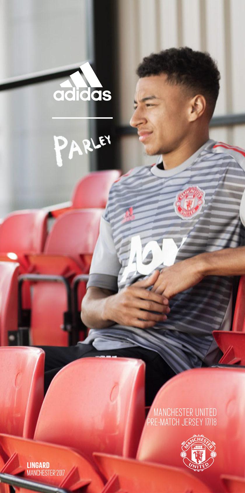 Adidas Parley Lingard