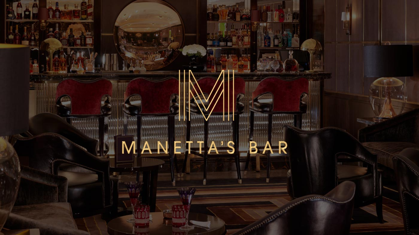 Manetta's Bar Mayfair