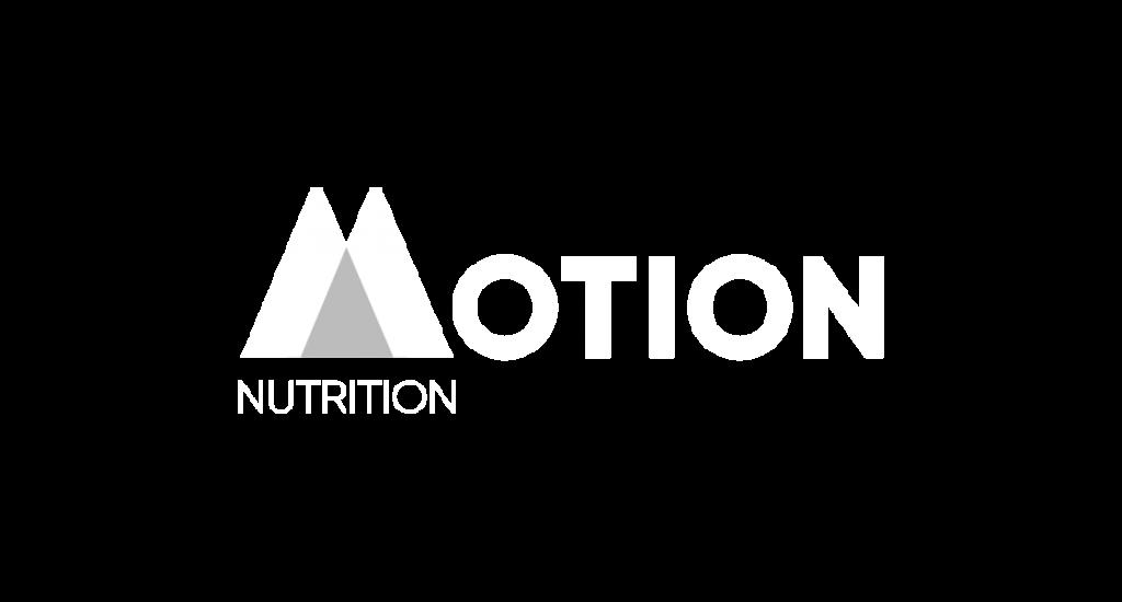 Motion Portfolio Logo Left