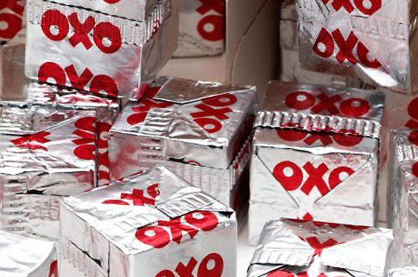 Is the OXO cube the perfect packaging design?