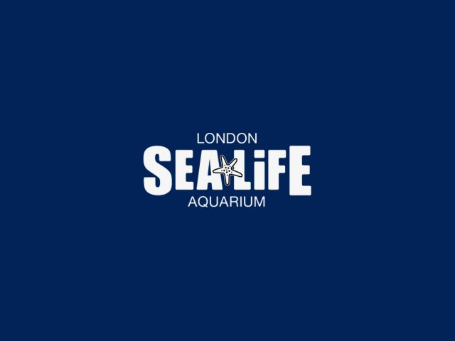 Sea Life London